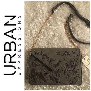 """🆕 Urban Expressions """"Arabella"""" Crossbody"""